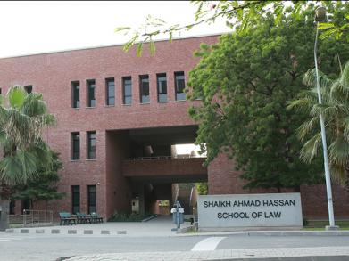school of law lums